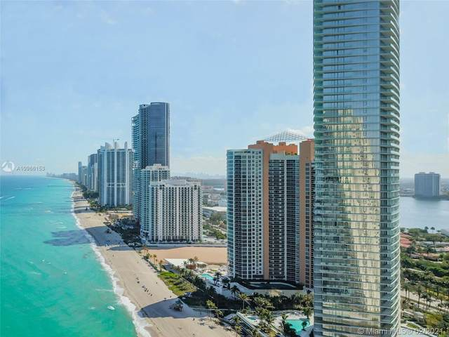 18975 Collins Ave 3105(3.5%), Sunny Isles Beach, FL 33160 (MLS #A10966153) :: Green Realty Properties