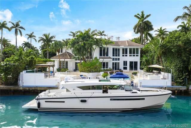 2700 Sunset Dr, Miami Beach, FL 33140 (MLS #A10968142) :: The Rose Harris Group