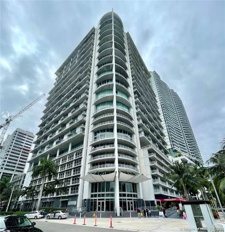 690 SW 1st Ct #2021, Miami, FL 33130 (MLS #A10968662) :: The Riley Smith Group