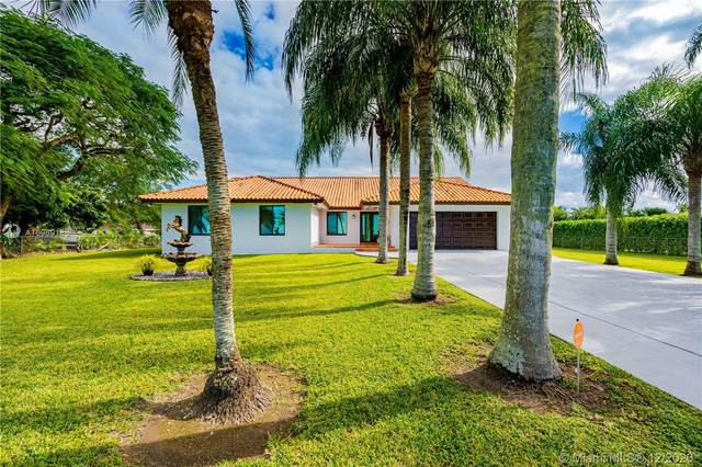 24611 SW 217th Ave, Homestead, FL 33031 (MLS #A10969186) :: THE BANNON GROUP at RE/MAX CONSULTANTS REALTY I