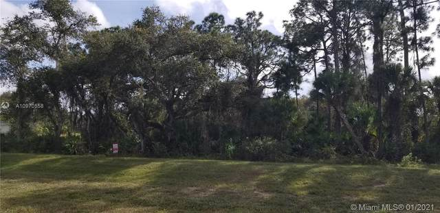 6035 N Moss Circle, La Belle, FL 33935 (MLS #A10970558) :: Prestige Realty Group