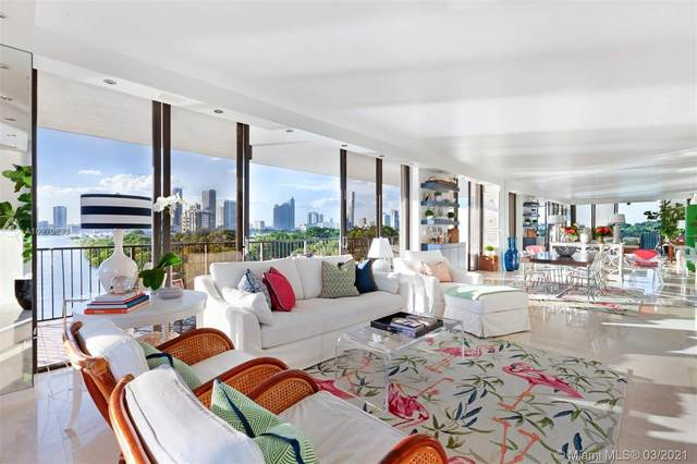 1000 Venetian Way #504, Miami, FL 33139 (MLS #A10970633) :: Podium Realty Group Inc