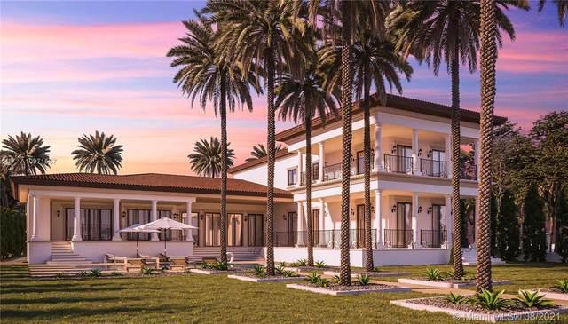 361 Los Pinos Pl, Coral Gables, FL 33143 (MLS #A10971567) :: The Pearl Realty Group