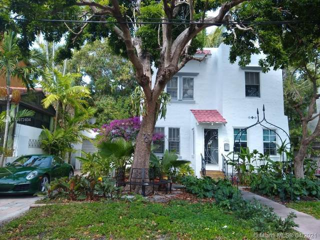 1438 Jefferson Ave, Miami Beach, FL 33139 (MLS #A10972404) :: ONE Sotheby's International Realty