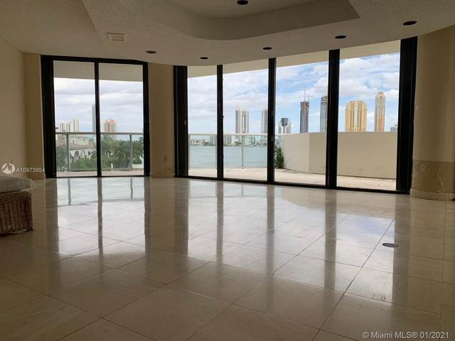 4000 Island Blvd L-7, Aventura, FL 33160 (MLS #A10973954) :: Search Broward Real Estate Team