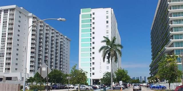 1250 West Ave 9N, Miami Beach, FL 33139 (#A10974225) :: Dalton Wade