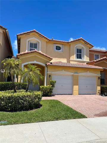 8682 NW 109th Ct, Doral, FL 33178 (MLS #A10974912) :: The Howland Group