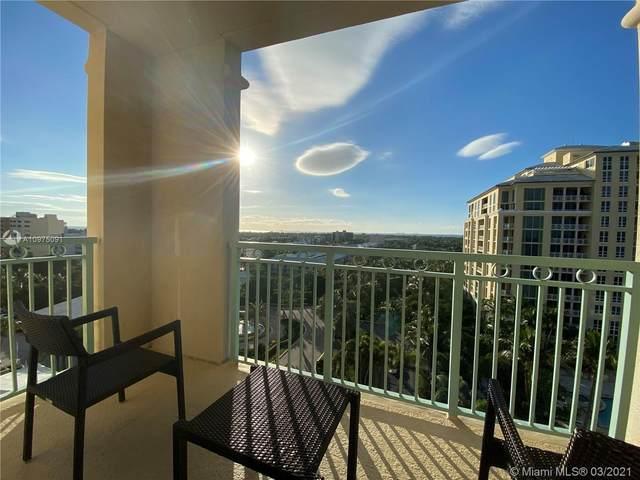 455 Grand Bay Dr #815, Key Biscayne, FL 33149 (MLS #A10975091) :: ONE | Sotheby's International Realty