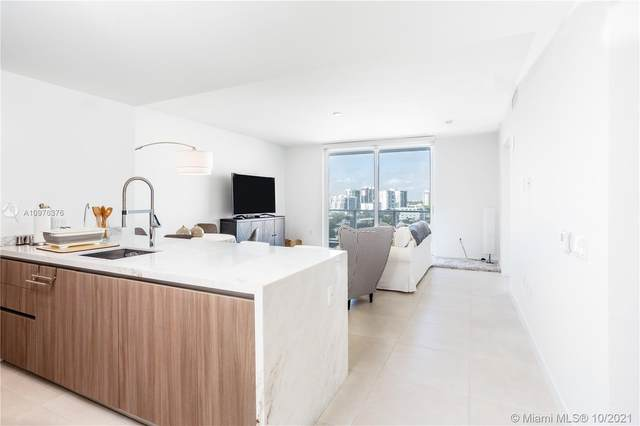 401 N Birch Rd #911, Fort Lauderdale, FL 33304 (MLS #A10976376) :: Green Realty Properties