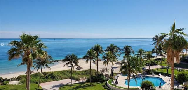 7757 Fisher Island Dr #7757, Miami Beach, FL 33109 (MLS #A10977627) :: Natalia Pyrig Elite Team   Charles Rutenberg Realty