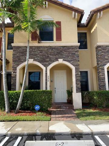 736 SE 32nd Ave #0, Homestead, FL 33033 (MLS #A10977866) :: The Riley Smith Group