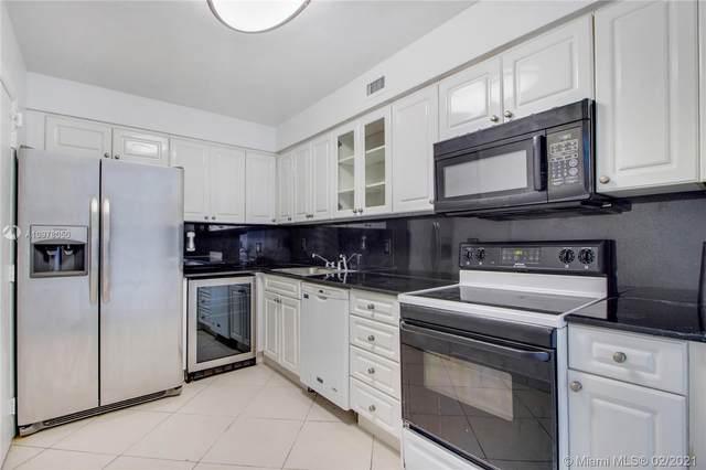6770 E Indian Creek Dr 14B, Miami Beach, FL 33141 (MLS #A10978050) :: Green Realty Properties