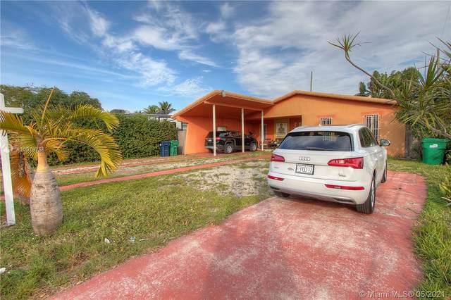 3511 SW 67th Ave, Miami, FL 33155 (MLS #A10979758) :: Prestige Realty Group