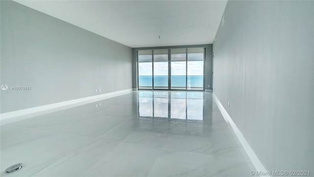 18975 Collins Ave #4001, Sunny Isles Beach, FL 33160 (MLS #A10979831) :: Search Broward Real Estate Team