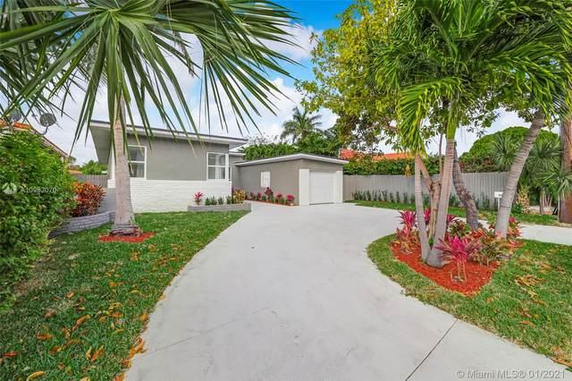 9456 Abbott Ave, Surfside, FL 33154 (MLS #A10982070) :: ONE Sotheby's International Realty