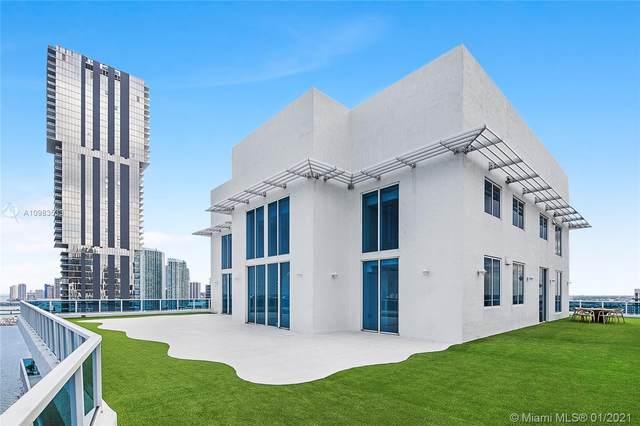 700 NE 25th St #2, Miami, FL 33137 (MLS #A10983533) :: Search Broward Real Estate Team