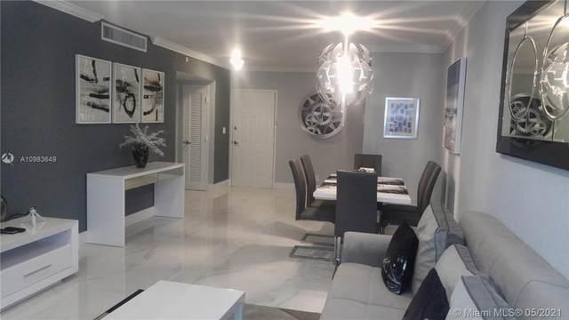 2501 S Ocean Dr L04, Hollywood, FL 33019 (MLS #A10983649) :: Castelli Real Estate Services