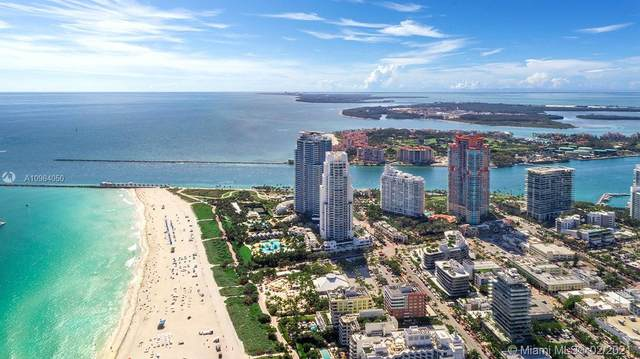 335 Ocean Dr #339, Miami Beach, FL 33139 (MLS #A10984050) :: The Teri Arbogast Team at Keller Williams Partners SW