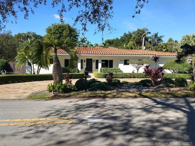 7940 SW 51st Ave, Miami, FL 33143 (MLS #A10984886) :: Carole Smith Real Estate Team
