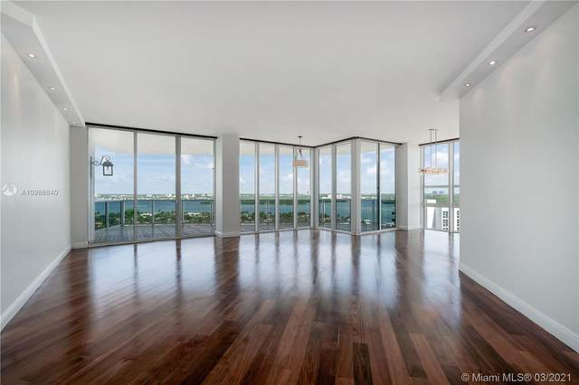 10225 Collins Ave #1503, Bal Harbour, FL 33154 (MLS #A10986640) :: The Howland Group