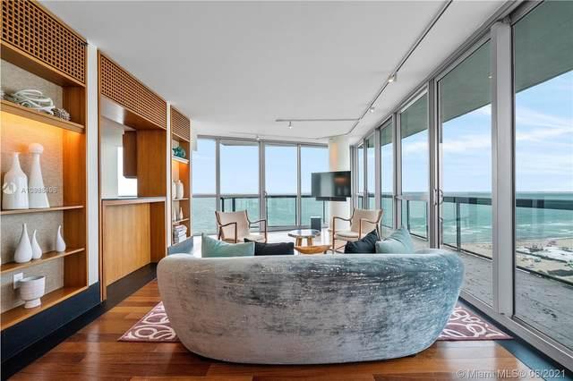 101 20th St #2308, Miami Beach, FL 33139 (MLS #A10988496) :: Castelli Real Estate Services