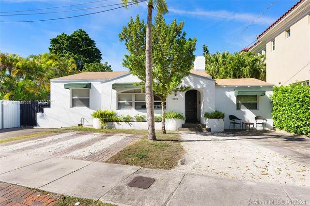 3124 SW 1st Ave, Miami, FL 33129 (MLS #A10988925) :: The Rose Harris Group