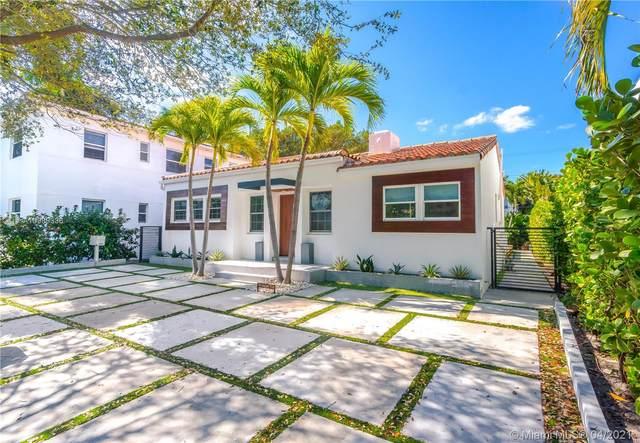 1544 Michigan Ave, Miami Beach, FL 33139 (MLS #A10989336) :: The Rose Harris Group