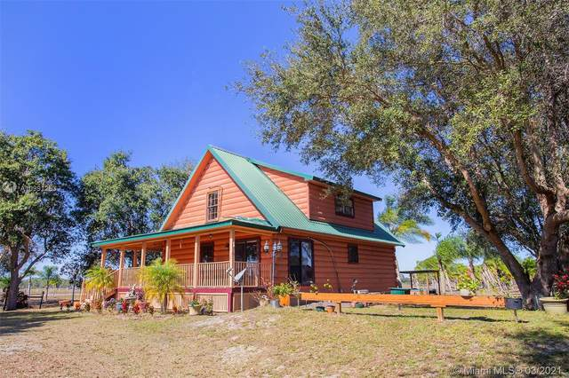 1010 Alphonso Ln, Other City - In The State Of Florida, FL 33960 (MLS #A10991253) :: The Teri Arbogast Team at Keller Williams Partners SW