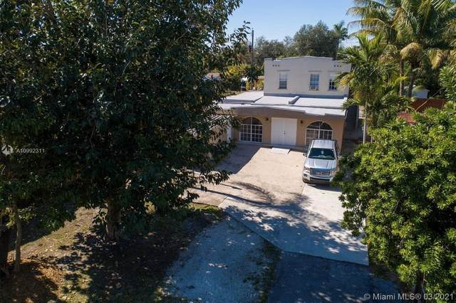4224 SW 60th Pl, South Miami, FL 33155 (MLS #A10992311) :: The Teri Arbogast Team at Keller Williams Partners SW