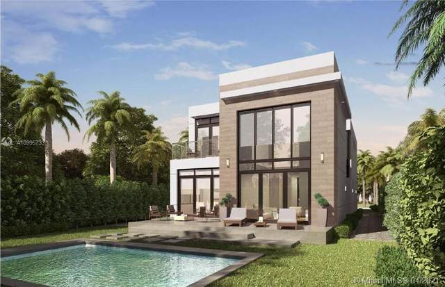 345 W 46th St, Miami Beach, FL 33140 (#A10995733) :: Posh Properties