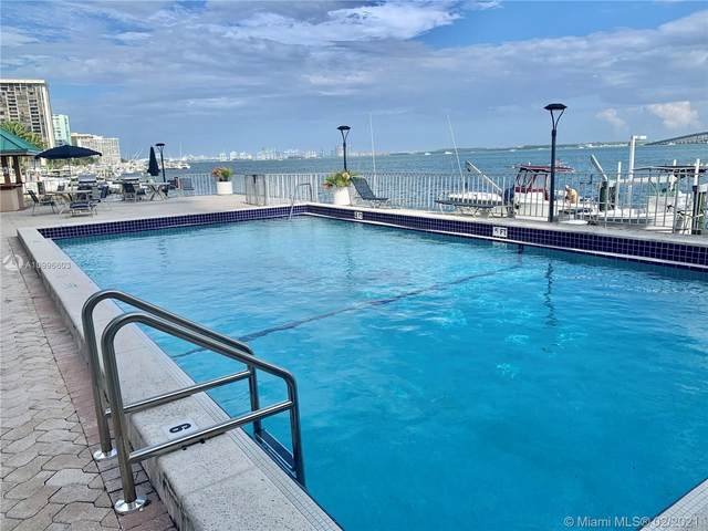 2201 Brickell Ave #4, Miami, FL 33129 (MLS #A10996603) :: KBiscayne Realty