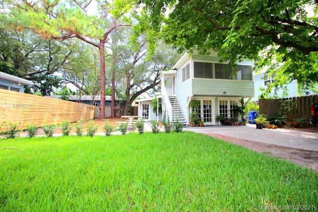 420 NE 15th Av, Fort Lauderdale, FL 33301 (MLS #A10997727) :: Prestige Realty Group