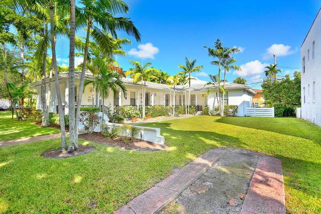 227 Menores Ave, Coral Gables, FL 33134 (MLS #A10998554) :: Prestige Realty Group