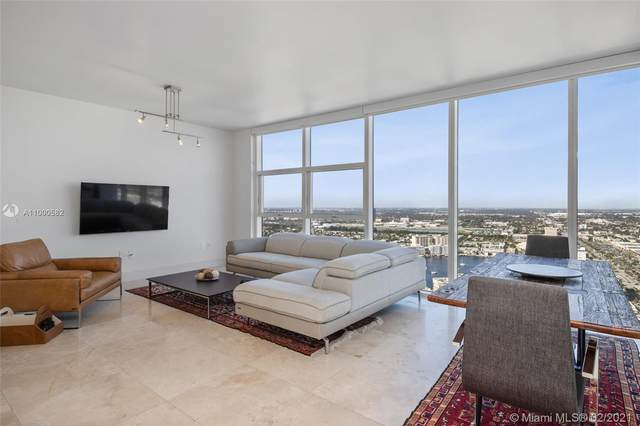 1830 S Ocean Dr #4807, Hallandale Beach, FL 33009 (MLS #A11000582) :: GK Realty Group LLC