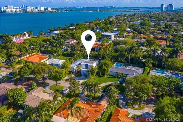 1266 NE 94th St, Miami Shores, FL 33138 (MLS #A11001321) :: The Riley Smith Group