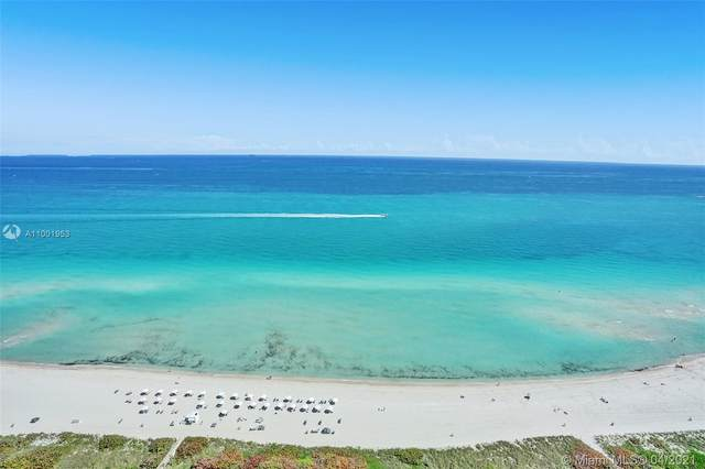 4775 Collins Ave #3403, Miami Beach, FL 33140 (MLS #A11001953) :: Castelli Real Estate Services