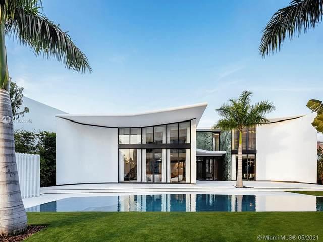 810 Lakeview Dr, Miami Beach, FL 33140 (MLS #A11004148) :: GK Realty Group LLC