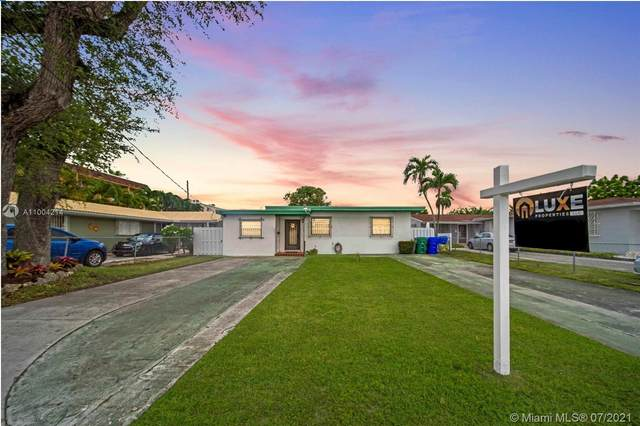3675 SW 4th St, Miami, FL 33135 (MLS #A11004214) :: Prestige Realty Group