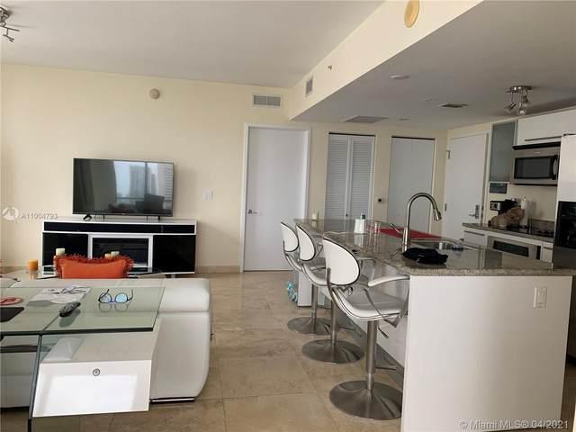 185 SW 7th St #3211, Miami, FL 33130 (MLS #A11004793) :: Search Broward Real Estate Team
