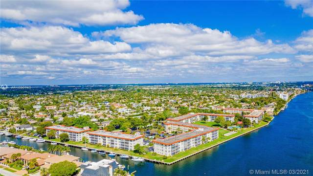 3000 NE 48th Ct #203, Lighthouse Point, FL 33064 (MLS #A11006143) :: Green Realty Properties