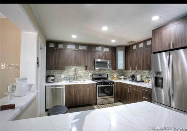 18601 Belview Dr, Cutler Bay, FL 33157 (MLS #A11006302) :: Team Citron