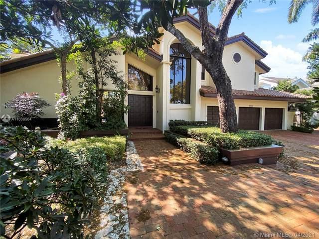 1956 NE 201st St, Miami, FL 33179 (MLS #A11008504) :: Prestige Realty Group