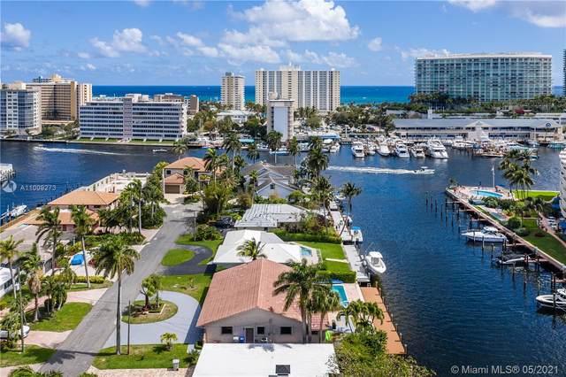 2752 NE 3rd St, Pompano Beach, FL 33062 (MLS #A11009273) :: The Riley Smith Group