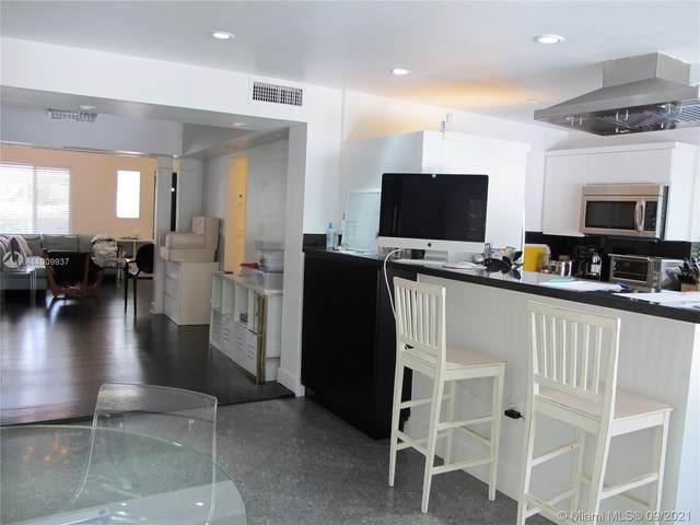 4707 Alton Rd, Miami Beach, FL 33140 (MLS #A11009937) :: The Rose Harris Group