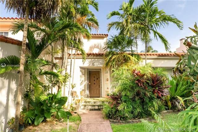 5149 Alton Rd, Miami Beach, FL 33140 (MLS #A11013089) :: Prestige Realty Group