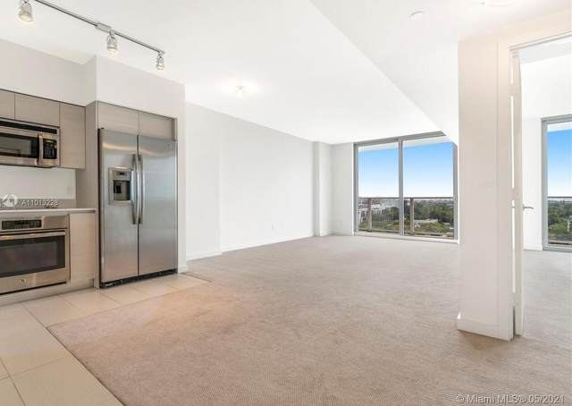 4250 Biscayne Blvd #811, Miami, FL 33137 (MLS #A11013228) :: The Howland Group