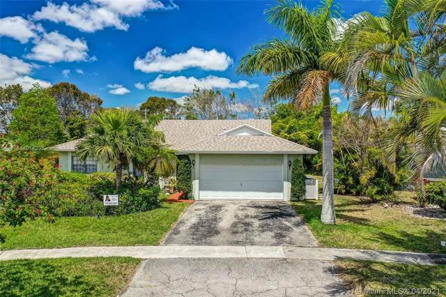 20525 W Carousel Cir W, Boca Raton, FL 33434 (MLS #A11014233) :: The Jack Coden Group