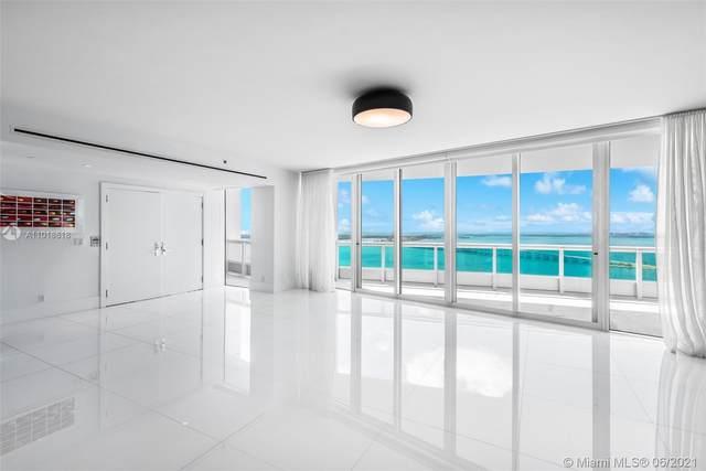 1643 Brickell Ave #3404, Miami, FL 33129 (#A11018618) :: Posh Properties