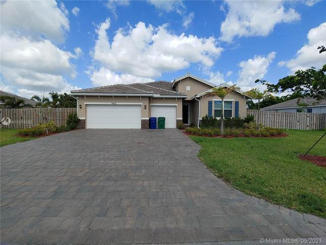 19900 SW 132nd Ct, Miami, FL 33177 (MLS #A11019250) :: The Riley Smith Group