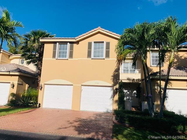 5521 NW 112th Ct, Doral, FL 33178 (MLS #A11020107) :: The Jack Coden Group